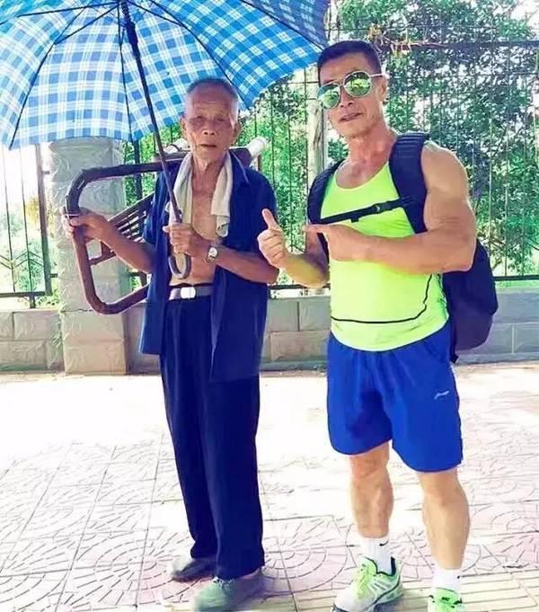 力量训练确能防衰老